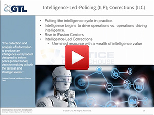 GTL | The Corrections Innovation Leader